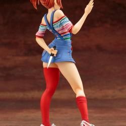 Figurine Chuky Bishoujo  - FIGURINES FILLES SEXY
