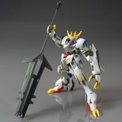 Gundam Barbatos Lupus Rex HG  -  GUNDAM