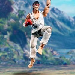 Figurine Ryu S.H Figuarts  - Figurines jeux-vidéo