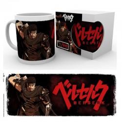 Mug Berserk Logo  - NOUVEAUTÉS