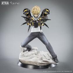 Figurine Genos Xtra  - AUTRES FIGURINES