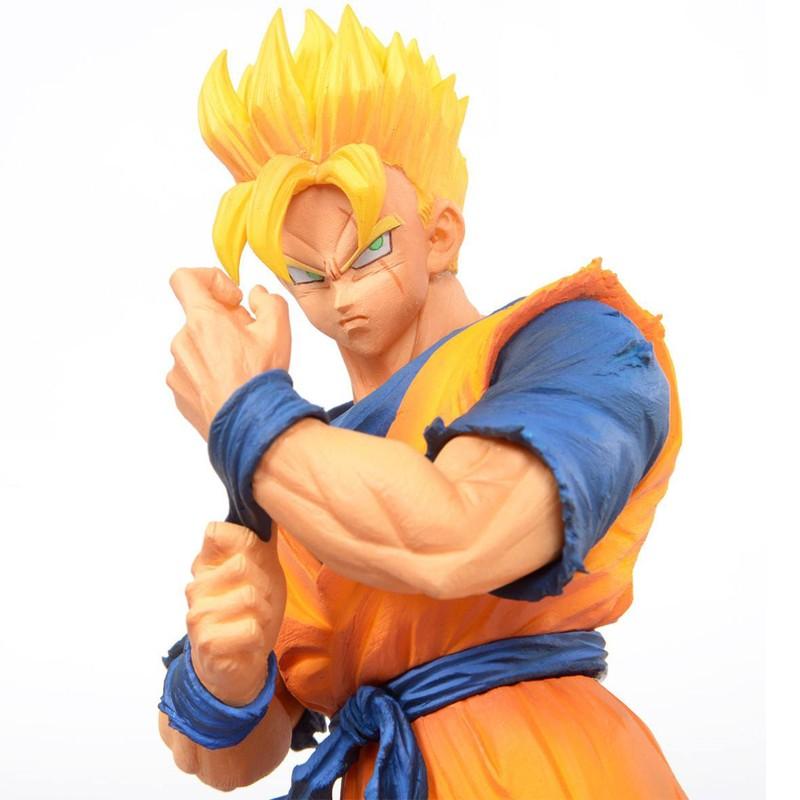 Figurine Gohan Futur  -  DRAGON BALL Z
