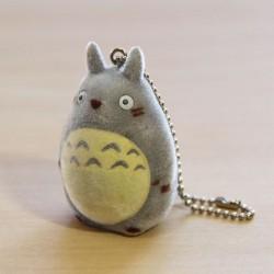 Porte clés Totoro  -  TOTORO - GHIBLI