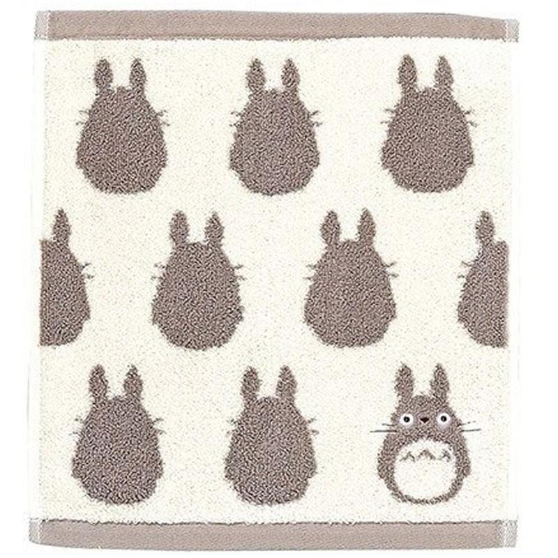 Serviette à Main Totoro  -  TOTORO - GHIBLI