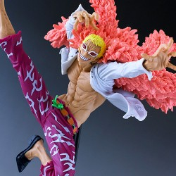 One Piece - Figurine Doflamingo  -  ONE PIECE
