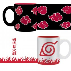 Set 2 Mini Mugs Naruto Shippuden  - Goodies