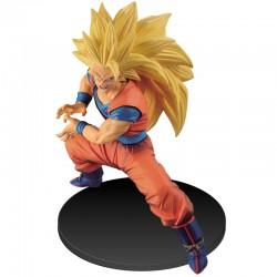 Figurine Goku SSJ3 Kamehameha  -  DRAGON BALL Z