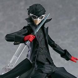 Persona 5 - Figurine Joker Figma  - AUTRES FIGURINES
