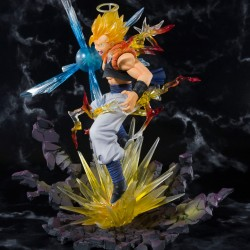 Dragon Ball Z - Figurine Gogeta Super Saiyan  -  DRAGON BALL Z