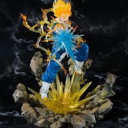 Dragon Ball Z - Figurine Vegetto Super Saiyan  -  DRAGON BALL Z