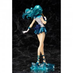 Sailor Moon - Figurine Sailor Neptune  - SAILOR MOON