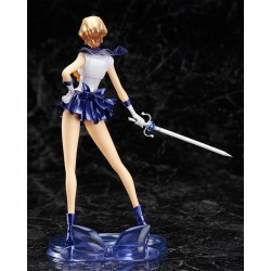 Sailor Moon - Figurine Sailor Uranus  - SAILOR MOON