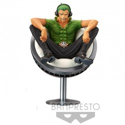 One Piece - Figurine Vinsmoke Yonji  -  ONE PIECE