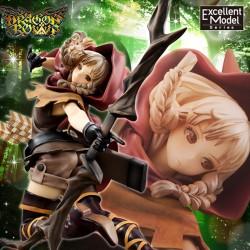 Dragon's Crown - Elfe - Another Color Version  -  LES BONNES AFFAIRES