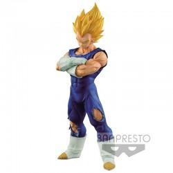 Dragon Ball Z - Figurine Vegeta - Grandista  -  DRAGON BALL Z