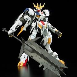 Gundam - Barbatos Lupus Rex - Full Mechanics  -  GUNDAM