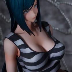 Prison School - Figurine Mari Kurihara  - FIGURINES FILLES SEXY