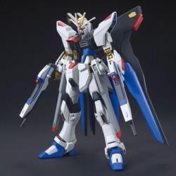 Gundam Strike Freedom HG  -  GUNDAM