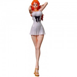 Figurine Nami - Glitter & Glamours Collection  - Figurines