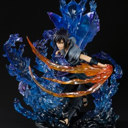 Naruto - Figurine Sasuke Susanoo ver  -  NARUTO