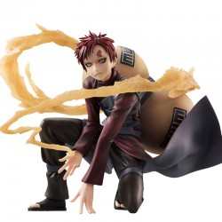 Naruto Shippuden - Figurine Gaara  -  NARUTO