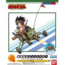 Dragon Ball - Goku Jet Buggy  -  DRAGON BALL Z