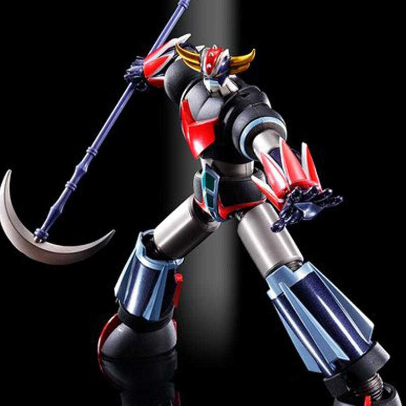 Goldorak figurine grendizer src robot kurogane finish - Image goldorak ...