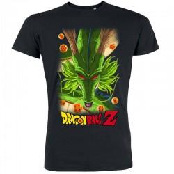Dragon Ball Z - T-shirt Shenron  - T-Shirts