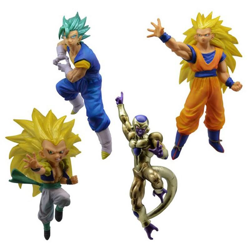 figurine dragon ball gashapon