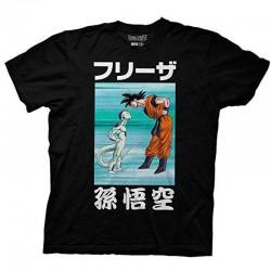 Dragon Ball Z - T-shirt Goku vs Freezer  -  DRAGON BALL Z