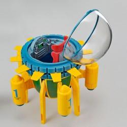 Dragon Ball Z - Model Kit Time Machine  -  DRAGON BALL Z