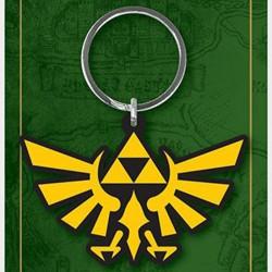 Porte clés Triforce  - ZELDA