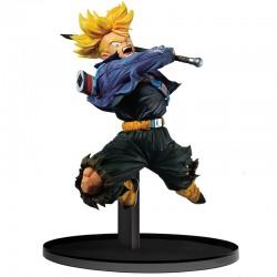 Figurine Trunks Super Saiyan  -  DRAGON BALL Z