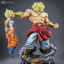 Broly HQS+ - Tsume  -  DRAGON BALL Z
