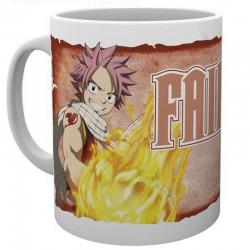 Fairy Tail - Mug Natsu  -  FAIRY TAIL