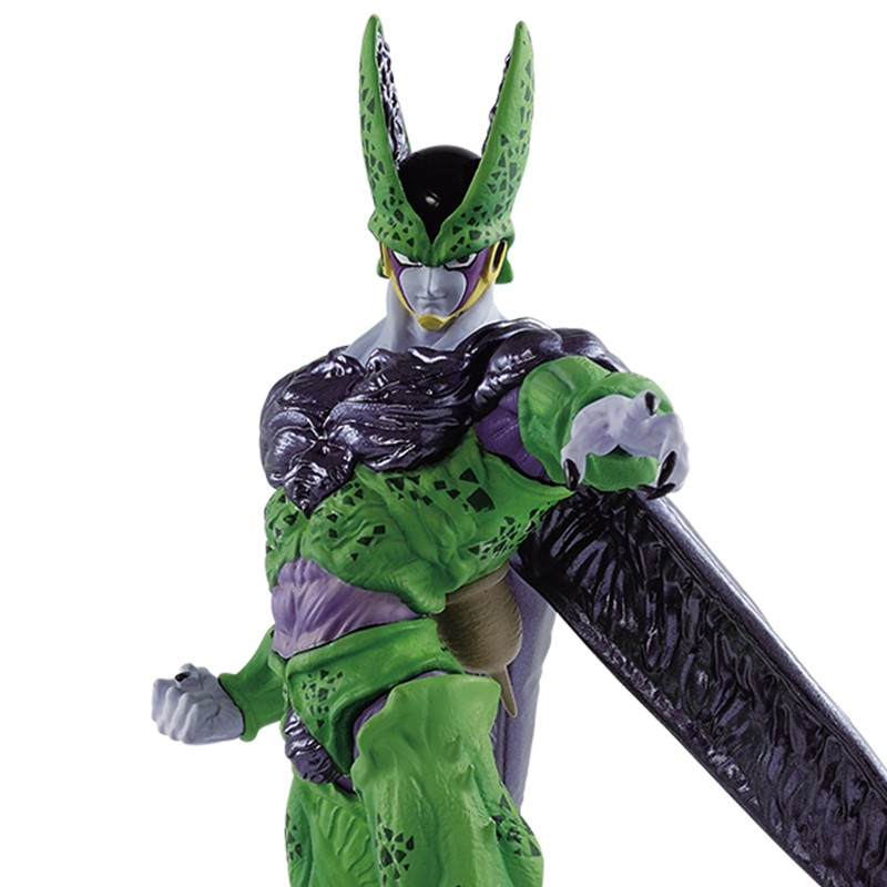 Figurine Perfect Cell  -  DRAGON BALL Z