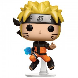 Figurine Naruto Rasengan Funko POP  -  NARUTO