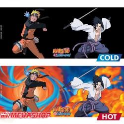 Naruto - Mug Thermo-Réactif Sasuke Naruto  -  NARUTO