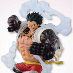 One Piece - Figurine Luffy The Bound Man  -  ONE PIECE