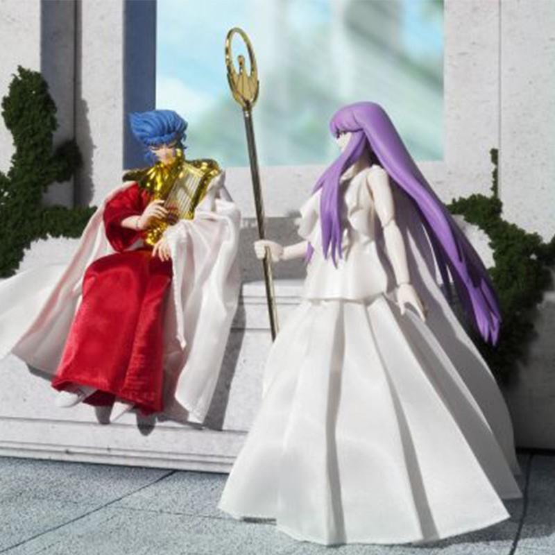 Saint Seiya - Box Abel et Athena  -  SAINT SEIYA