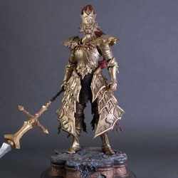Figurine Dragon Slayer Ornstein - F4F  - JEUX VIDEO