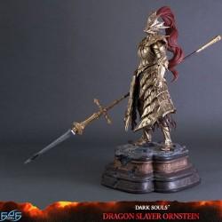 Figurine Dragon Slayer Ornstein - F4F  - JEUX VIDEO