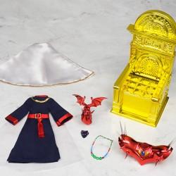 Saga premium Set Pope Ares  -  SAINT SEIYA