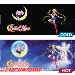 Mug Thermo-Réactif Sailor Moon  - SAILOR MOON