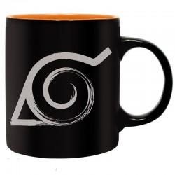 Mug Naruto Shippuden Konoha  -  NARUTO