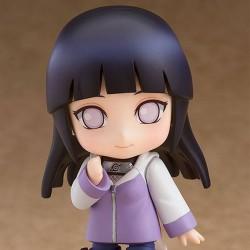 Nendoroid Hinata  -  NARUTO