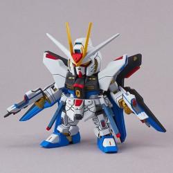 SD Gundam - Strike Freedom  -  GUNDAM