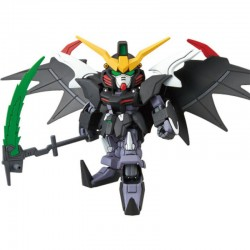 SD Gundam - Deathscythe Hell EW  -  GUNDAM