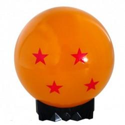 Dragon Ball Z - Lampe Boule de Cristal  -  DRAGON BALL Z