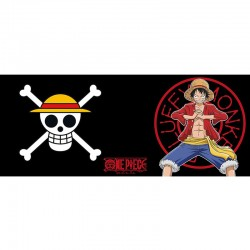 Mug Luffy  -  ONE PIECE